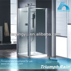 portable toilet and shower room