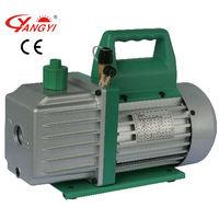 ac compressor vacuum pump-7cfm-single stage vacuum pump, 5Pa, 375 microns, 1/4HP, 1/3HP,1/2HP,1.5CFM--7CFM