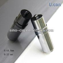 100% original stainless steel Innokin ucan e liquid bottle 10ml e liquid empty bottles Ucan 2.0 stock offer