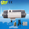 Belief Popularized 5KW 12V/24V Diesel, 12V Gas Air Parking Heater for Ships and Trucks