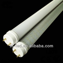 2014 3014SMD frosted cover t10 t5 t8 12v led fluorescent tube light/lamp