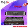 2000w Stereo Tweeter Horn Driver Digital Professional Power Amplifier Case