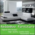 Style italien double couleur #752 meubles salle à manger