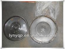 YUCHAI diesel engine spare parts flywheel YC6108G