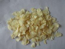chinese dry organic garlic flakes