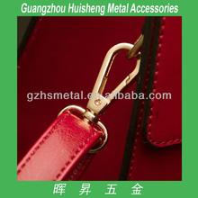 bulk purse hook metal snap hook of bag accessories