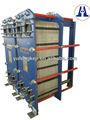 De calidad superior de titanio intercambiador de calor