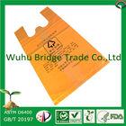 China supplier PBAT biodegradable mini tote bag
