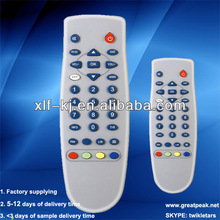 AD China manufacturer of SKY HD tv remote control sky HD remoter Manufacturer in Shenzhen