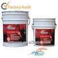 Hm-120ml concreto crack reparação de resina epóxi e endurecedor