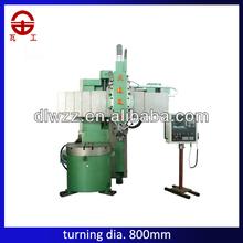 CK518 Small cnc automatic lathe