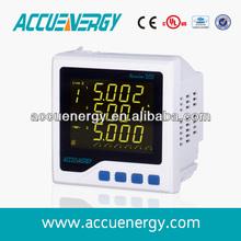 Acuvim 300 series 3-phase digital panel meter