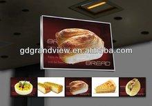 LED food menu board