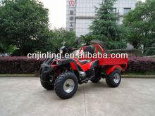 150CC/200CC CVT Winch Fram ATV,China Cargo ATV