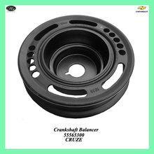 Auto Crankshaft Pulley for CHEVROLET CRUZE 55565300