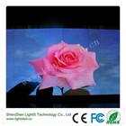 p6 indoor led display/high resolution led matrix display module/3d led display globe