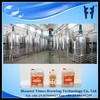 a turn key fruit juice production line production line of tinned juice