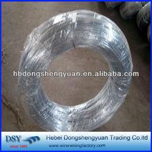 galvanized wire for staples/galvanized wire for grape trellis/galvanized wire for bird cages
