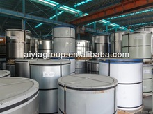 Grade:SGLCC(GI SHEET ) CSS Class Steel for cold forming price