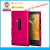 New top screen protector for Nokia lumia 920 oem/odm(Anti-Glare)