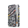 custom design full printing soft rubber oil painting designer cell phone case wholesale