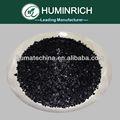 Shenyang huminrich algues, extrait de poudre noire ou flocon.---- 100% solubilité