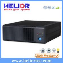 Mini TV inverter 12v to 230v circuit (Invermax LCD)