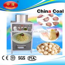 New model garlic peeling machine/garlic peeler with factory price