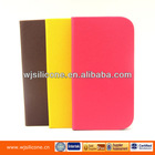 2014 OEM PU Flip Leather Mobile Accessories Cover For Samsung Galaxy S4