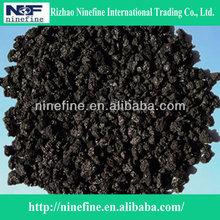 The Fuel Grade High Sulphur Raw Green Petroleum Coke