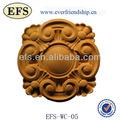 الألواح الخشبية المنحوتة، تصميم الحرف اليدوية الخشبية
