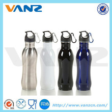 BPA free promotional stainless steel bicycle sport water bottle