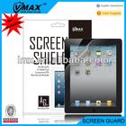 Matt screen protectors for iPad 2 oem/odm(Anti-Glare)