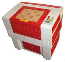 2012 brand new Rabbit HX-6090SE 80W 3D laser engraving machine