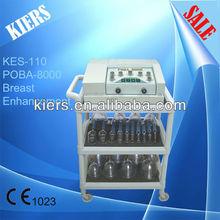 2014 New breast vacuum enlargement device