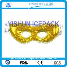 gold collagen crystal eye mask