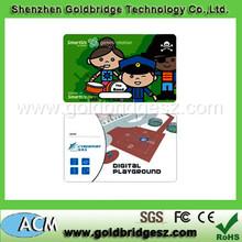 2014 New Design of Access Control TK4100 Plastic Smart RFID 125khz ID Card