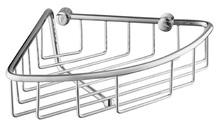 Bathroom basket single tier for small bathroom 606
