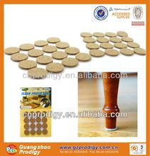 Cork material floor protector,floor protectors chair/floor protection sheet