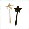 New magic wand salt and pepper shakers for sale