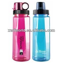 800ml PC Tritan sports water bottle carrier