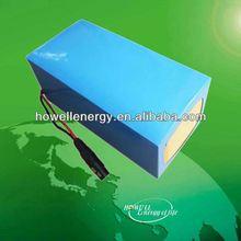 China lifepo4 battery manufacturer/48v battery lifepo4