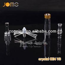 new eco cig ce4 v3 atomizer big vapor wholesale ce4 ego burning taste colorful ego ce4 v3