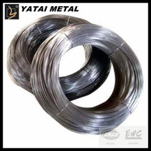 astm 304 stainless steel bright wire for designer cosmetic shelf, clothes rack and cold storage
