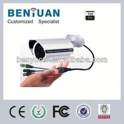 CCTV Camera Zoom 600TVL Waterproof Motorized Zoom Camera with Vari-focal motorized zoom and focus lens