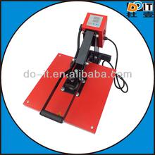 flatbed/high pressure/t-shirt heat press machine