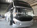 com banheiro 12m china automóvel 50 assentos de luxo autocarros de turismo