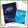 Custom cheap nylon drawstring bag