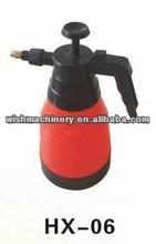 1L Pressurised Garden Hand Held Pressure Sprayer Pump Spray Bottle HX-06