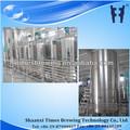 la máquina de reciclaje de jugo de fruta vinagre de elaboración de la cerveza fermentador línea de producción
